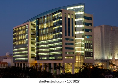Miami Courthouse - New