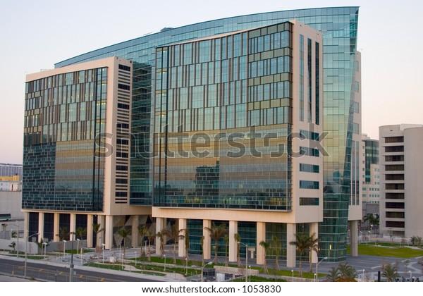 Miami Courthouse - New