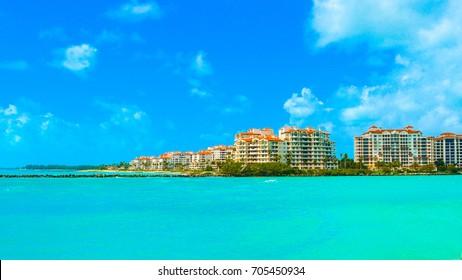 Miami Fisher Island