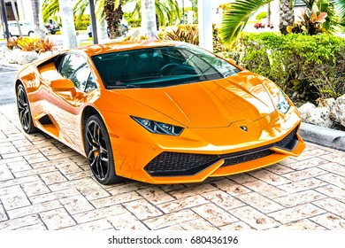 Orange Lamborghini Images Stock Photos Vectors Shutterstock