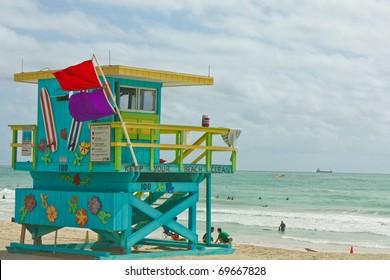 Miami South Beach 441 in Florida