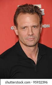 MICHAEL BIEHN at the Spike TV Scream Awards 2006 at the Pantages Theatre, Hollywood. October 7, 2006  Los Angeles, CA Picture: Paul Smith / Featureflash