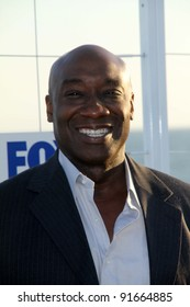 Michael Clarke Duncan at the FOX All Star Party 2011, Gladstones, Malibu, CA. 08-05-11