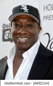 Michael Clarke Duncan  at Hollywood Life's 11th Annual Young Hollywood Awards. The Eli and Edythe Broad Stage, Santa Monica, CA. 06-07-09