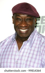 "Michael Clarke Duncan at ""The Green Hornet"" Los Angeles Premiere, Chinese Theater, Hollywood, CA. 01-10-11"