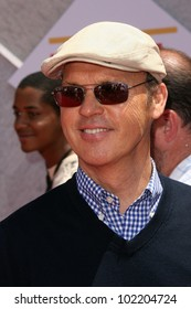"Michael Keaton at the ""Toy Story 3"" World Premiere, El Capitan Theater, Hollywood, CA. 06-13-10"