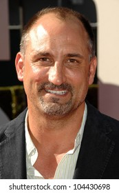 Michael Papajohn actor