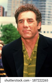 MICHAEL RICHARDS, Circa May, 2000, NY