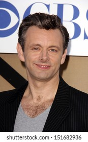 Michael Sheen at the CBS, Showtime, CW 2013 TCA Summer Stars Party, Beverly Hilton Hotel, Beverly Hills, CA 07-29-13
