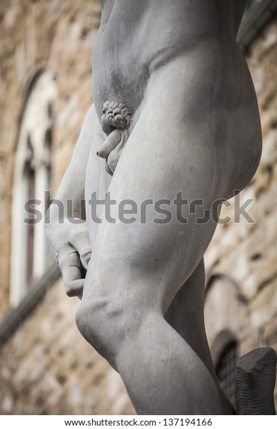 Penis david statue size of 10 Secrets