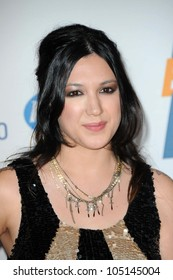 Michelle Branch at the 16th Annual Race To Erase MS Gala 'Rock To Erase MS'. Hyatt Regency Century Plaza, Century City, CA. 05-08-09