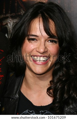 With Michelle rodriguez machete opinion