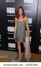 """Michelle Stafford at the """"Zero Dark Thirty"""" Los Angeles Premiere, Dolby Theater, Hollywood, CA 12-10-12"""