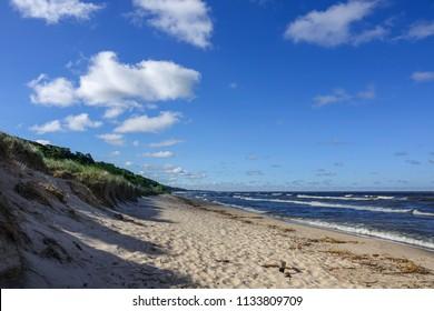 Michigan Beach 5