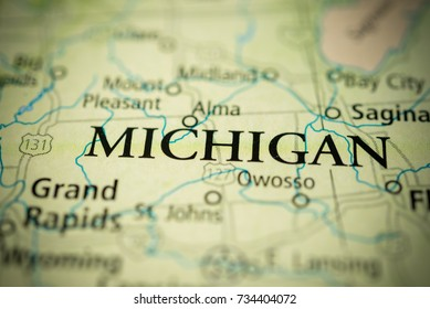 Michigan state.