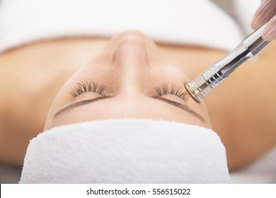 Microdermabrasion - Beauty Product