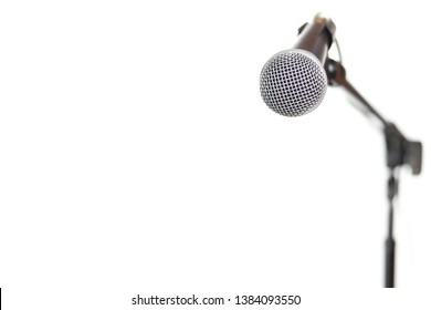 microphone isolated on white background (Mic, condencer Mic, Voice Mic, Instrument Mic, Studio Mics, Microphones, condencer Microphone, Voice Microphone, Instrument Microphone, Studio Microphones)