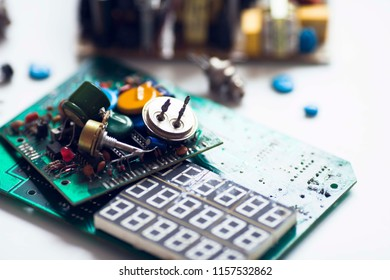 Raspberry Pi Board Images, Stock Photos & Vectors | Shutterstock