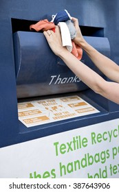 Recycle Clothing Images, Stock Photos & Vectors   Shutterstock