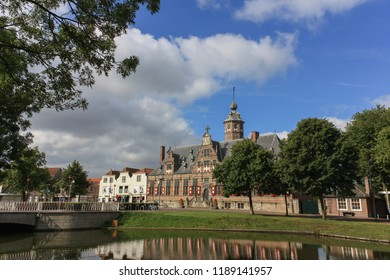 Middelburg, The Netherlands.