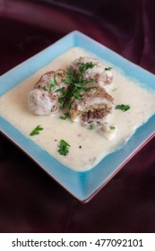 Middle east food  - Kebbeh