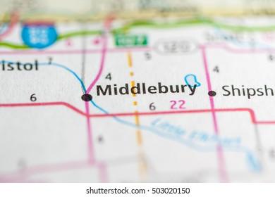 Middlebury. Indiana. USA