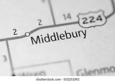 Middlebury. Ohio. USA