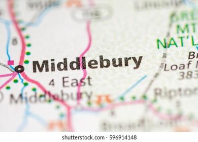 Middlebury. Vermont. USA