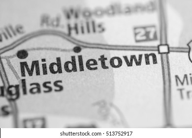 Middletown. Kentucky. USA