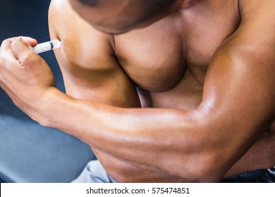 Steroid Injections Images, Stock Photos & Vectors | Shutterstock