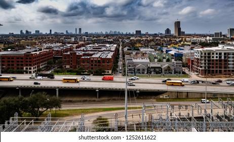 Midtown Houston, Texas