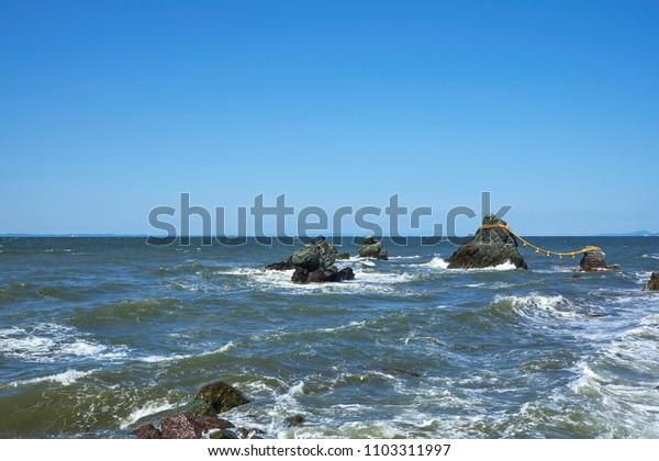 Mie Sea of Japan