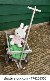 Miffy in the Cart