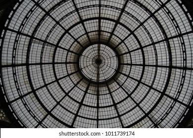 Milan - capital of Lombardia, north Italy.