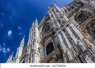Milan, Duomo Milan, Italy