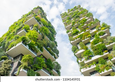 Terrazza Verde Images Stock Photos Vectors Shutterstock