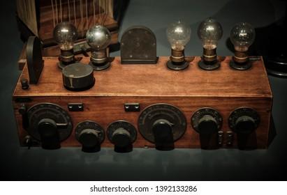 Valve Amplifier Images, Stock Photos & Vectors | Shutterstock