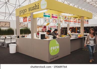 Food Kiosks Images, Stock Photos & Vectors | Shutterstock