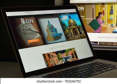 Second Life Images, Stock Photos & Vectors | Shutterstock