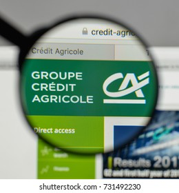 credit agricole parma home banking