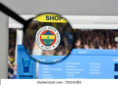 Fenerbahce Logo High Res Stock Images Shutterstock