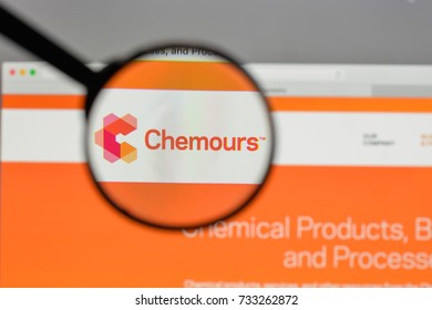 Chemours Images, Stock Photos & Vectors | Shutterstock