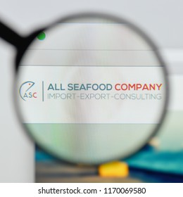 Seafood Company Images, Stock Photos & Vectors | Shutterstock