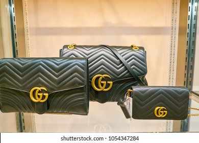 Gucci Handbags Outlet Prices Images, Stock Photos \u0026 Vectors