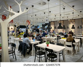 Ikea Italy Images Stock Photos Vectors Shutterstock