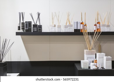 Exhibition Stall Reference : Exhibition stall design stock photos images photography