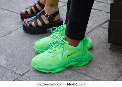 Balenciaga Shoes Images, Stock Photos