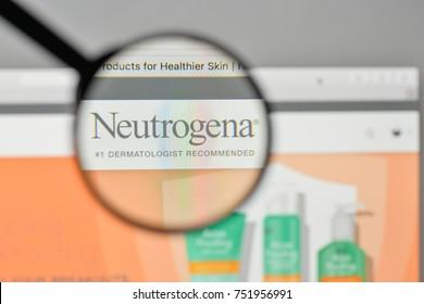 Neutrogena Images, Stock Photos & Vectors   Shutterstock
