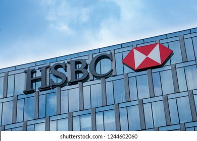 Hsbc Images, Stock Photos & Vectors | Shutterstock