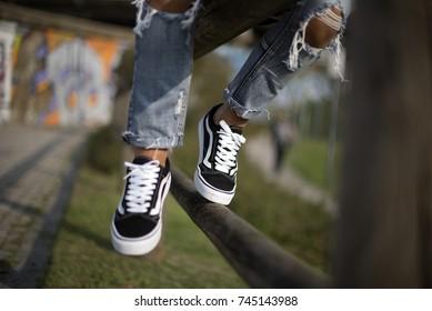 47e2d1480d Photosamp  VectorsShutterstock Shoes ImagesStock Vans Vans 3culFK1JT5